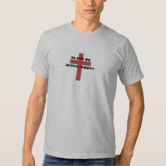 SKLAVE VON, JESUS CHRISTUS HEMD
