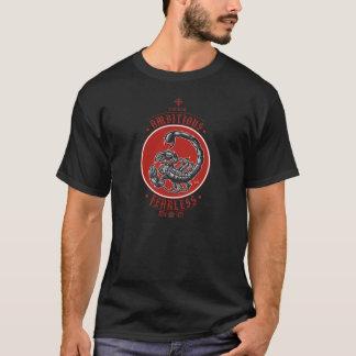Skorpion der Skorpion T-Shirt