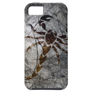 Skorpion iPhone 5 Hülle