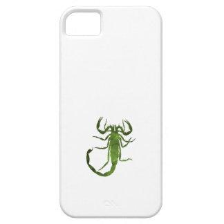 Skorpion iPhone 5 Schutzhüllen
