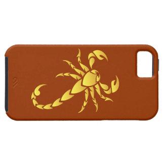 Skorpion scorpion iPhone 5 schutzhülle