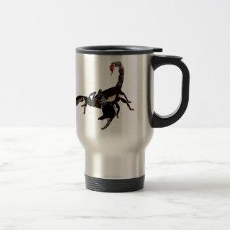Skorpion  Tasse
