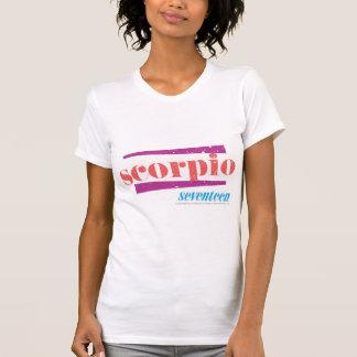 Skorpions-Rosa T-Shirt