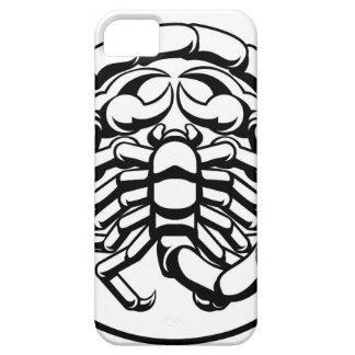 Skorpions-Skorpions-Horoskop-Tierkreis-Zeichen iPhone 5 Schutzhüllen