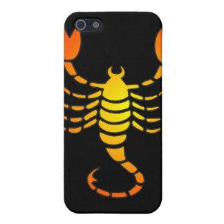 Skorpions-Speck-Kasten Schutzhülle Fürs iPhone 5