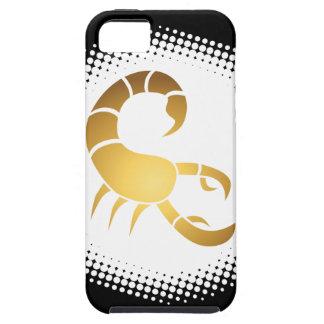 Skorpions-Tierkreis-Zeichen Etui Fürs iPhone 5