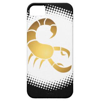 Skorpions-Tierkreis-Zeichen iPhone 5 Case