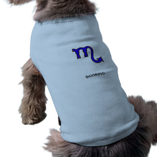 Skorpionssymbol T-Shirt