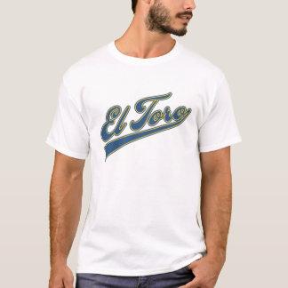 Skript EL Toro T-Shirt