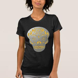 Skull1MetalFire T-Shirt