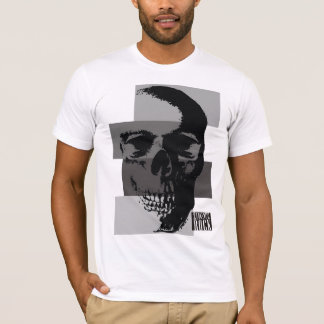 Skull colors T-Shirt
