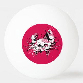 SkullCrab Klingeln-Klingeln-Ball Tischtennis Ball