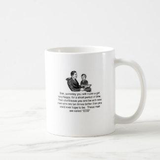 SkullCrabbw, funnycopyresize, das erste jedes Mal… Tee Tasse