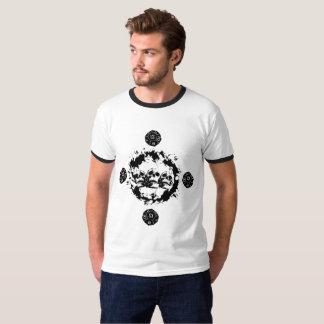 Skulls sagt T-Shirt