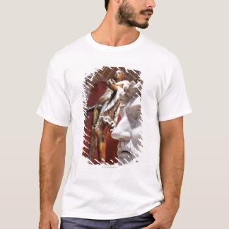 Skulpturen innerhalb Vatikan-Museums, T-Shirt