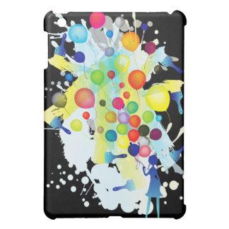 Sky_High iPad Mini Hülle
