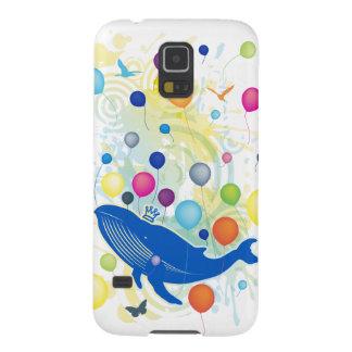 Sky_High Samsung Galaxy S5 Cover