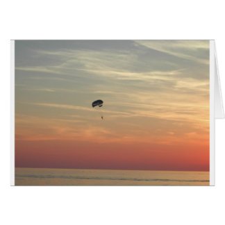 Skydiving Karte
