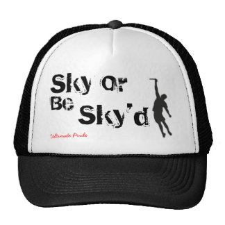 Skyed Fernlastfahrer-Hut Mütze