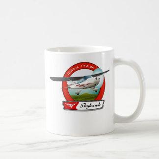 Skyhawk Kaffeetasse