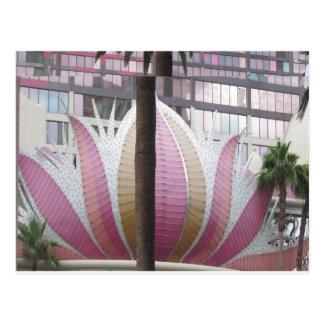 Skyline 2014 Frühlings-Las Vegass CherryHILL NJ Postkarte