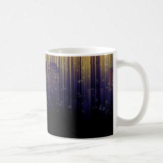 Skyline-Band Kaffeetasse