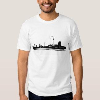 Skyline Berlin Shirts
