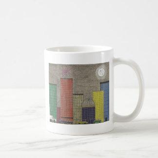 Skyline Kaffeetasse
