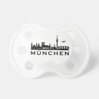 Skyline München Schnuller