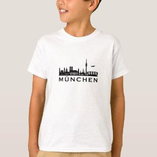 Skyline München T-Shirt