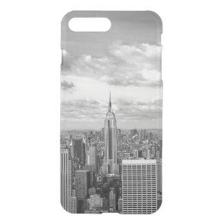 Skyline New York City NY NYC Wanderlustreise iPhone 8 Plus/7 Plus Hülle