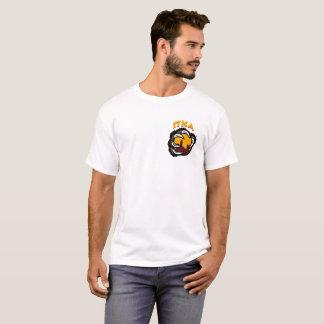 Skyline-T-Stück Pikes Chicago T-Shirt