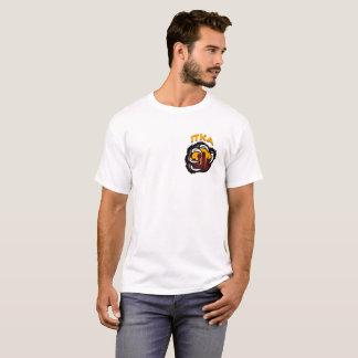 Skyline-T-Stück Pikes Dallas T-Shirt