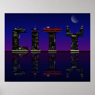 Skylinezusammenfassung Poster