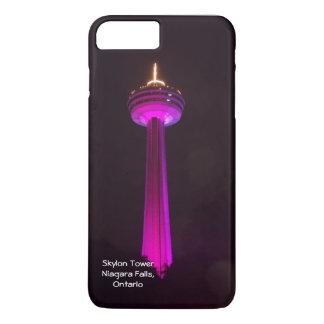 Skylon Turm in Niagara Falls Ontario 1 iPhone 8 Plus/7 Plus Hülle