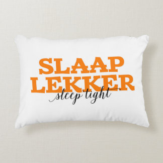 Slaap Lekker/Schlaf-feste niederländische