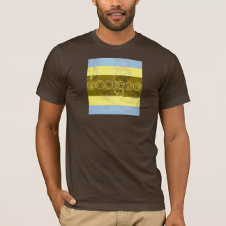 Slackers, Könige u. Rowdys Hal sagt T-Shirt