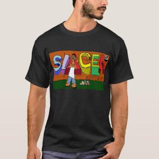 SLACKERS RÄCHEN (Raul) T-Shirt