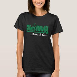 Sláinte. St Patrick TagesT - Shirts