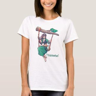 Sláinte T-Stück T-Shirt