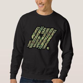 Slash Major Camo Crewneck Sweatshirt