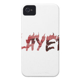 SLAYERR CRAIG XEN iPhone 4 ETUIS