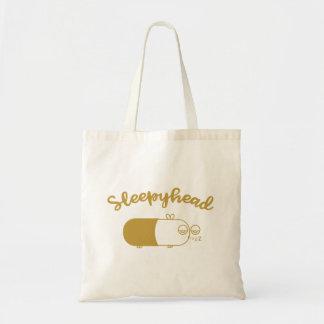 Sleepyhead-Kapsel-Bienen-Taschen-Tasche Tragetasche