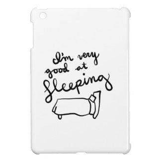 Sleepyhead-Shirts, Zusätze, Geschenke iPad Mini Hülle