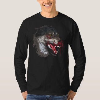 Sleeved Shirt des Knäuel-3/4