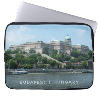 Sleeves kundenspezifischer Textlaptop Budapests 1