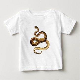 Slithering Ausdrücke Baby T-shirt
