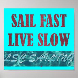 Slogan-/Geschäftslogo Plakat