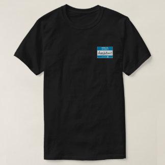 Sloppybottom23 nach Dunkelheit T-Shirt