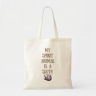Sloth-Taschen-Tasche Tragetasche